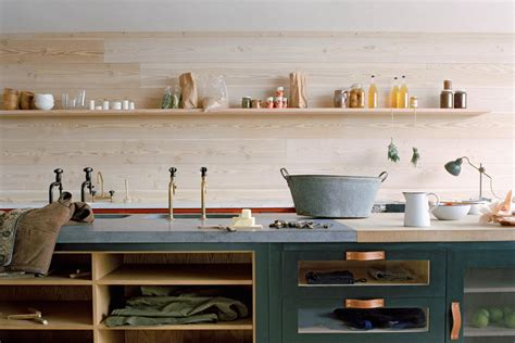 16 kitchen deep upper cabinets deep key cabinets deep 5 unusual and gorgeous kitchens with no upper cabinets