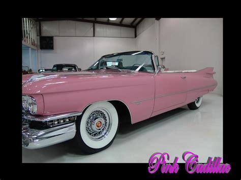 Aretha Pink Cadillac Pink Cadillac Notoriousluxury