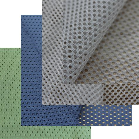 warp knitting 100 warp knitted polyester tricot mesh fabric for sports