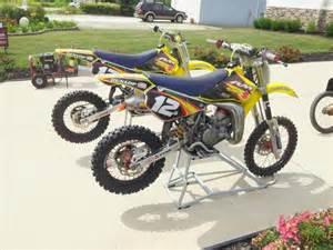Suzuki Rm85 Parts Buy 2 2009 Suzuki Rm 85 Parts No Reserve On 2040 Motos