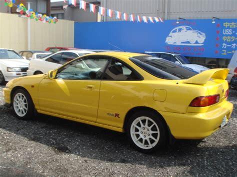 honda integra type r dc2 2000 for sale japan car on
