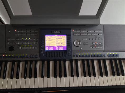 Lcd Yamaha Psr1500 yamaha psr 1500 image 707582 audiofanzine
