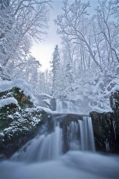 imagenes de paisajes de invierno paisajes de invierno bonitos para ni 241 os imagenes de la