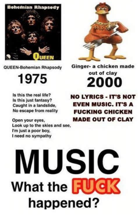 Bohemian Rhapsody Memes - 25 best memes about queen bohemian rhapsody queen
