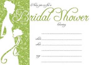 come with me bridal shower invite popsugar food