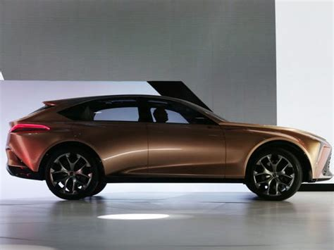 Honda Wsk 2020 Price by Lexus Lf 1 Concept Likely To Become Flagship Suv