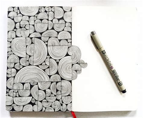 doodle drawing book recent sketchbook spreads today is going to be awesome