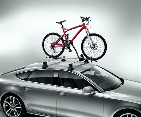 Bike Rack For Audi A4 by Audi A4 S4 Rs4 Rs5 Rs6 A8 Q5 Q7 Bicycle Carrier Bike Rack