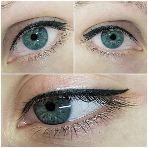 tattoo eyeliner ink beauty ink by rd semi permanent makeup in belfast