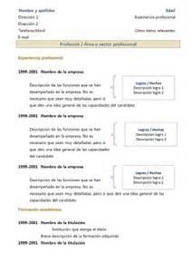 odt resume template resume format exemple de cv format odt