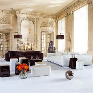 Home Interior Furniture by Contemporary Furniture By Roche Bobois Inside Traditional