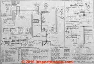 trane economizer wiring diagrams