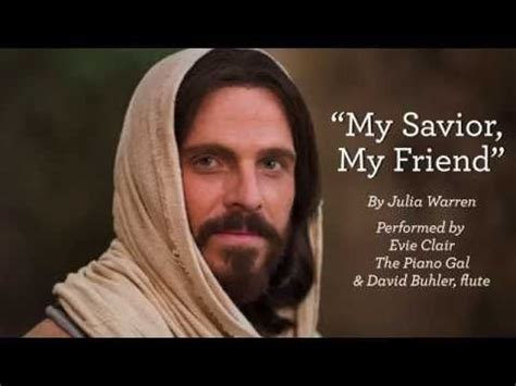 my my my savior my friend lds