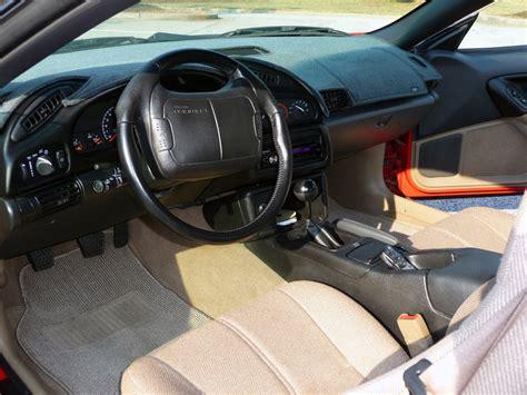 auto manual repair 1994 chevrolet camaro interior lighting for sale by original owner 1994 chevrolet camaro z28 coupe