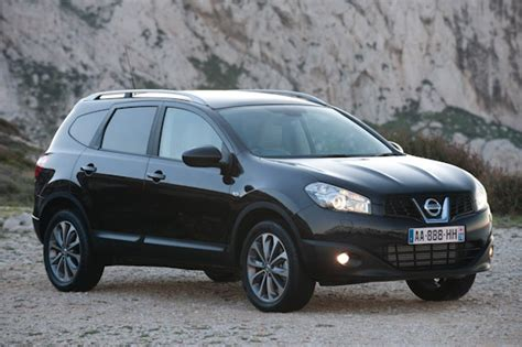 nissan 7 seater cars pathfinder and qashqai 2 all 7