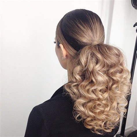 curly pony tail human hair advertised on qvc beautiful human hair ponytail extensions clip in high