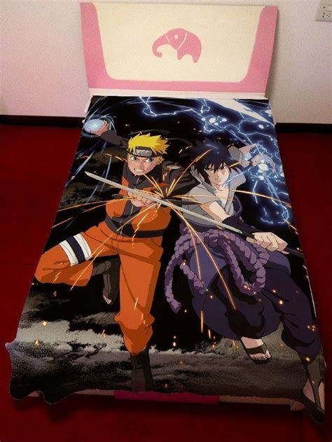 naruto bed set 100 best images about home decor accessories on pinterest