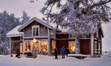 log cabin sweden lodges log cabins holidays 2016 2017 best served