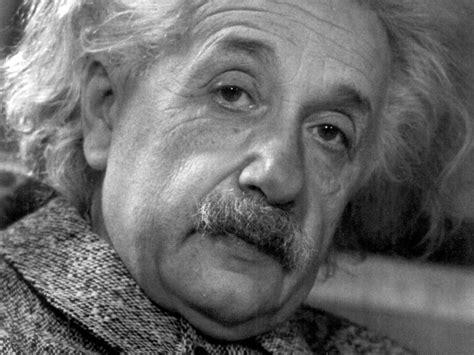 A Einstein Would by 22 Quotes From Albert Einstein Business Insider
