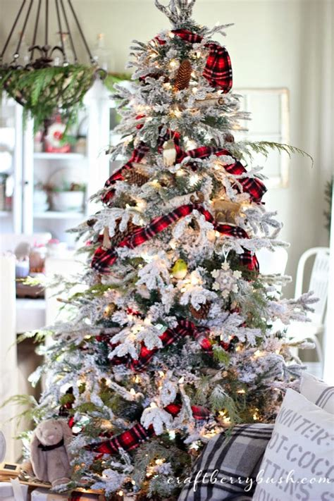 13 best christmas tree decorating ideas tip junkie