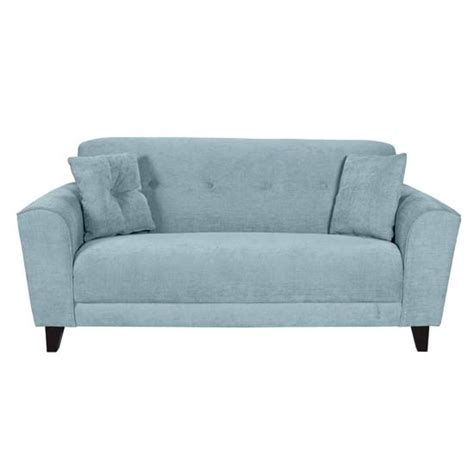 Argos Sofas duck egg sofa from argos budget sofas housetohome co uk