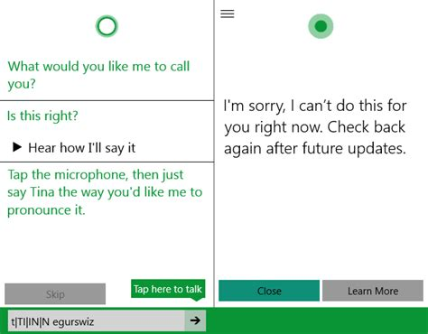 Devait Cortana Do You Want To Show Me Your Face   everything you need to know about cortana digital trends