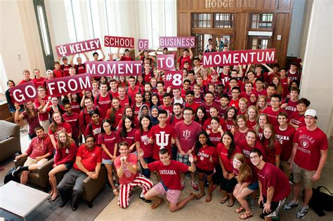 Kelley Mba Ranking Us News by Iu Kelley School Of Business To Dedicate Hodge