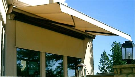 retractable awnings residential retractable awnings