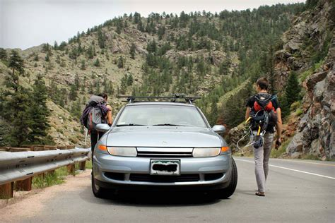Comfortable Cars For Road Trips by Handy Tips For Living Out Of Your Car During A Road Trip