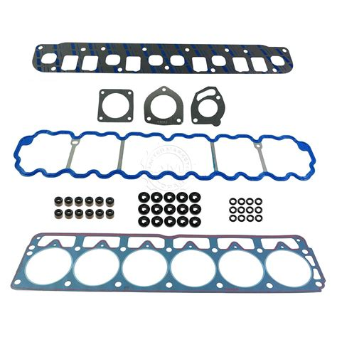 graphite jeep wrangler graphite gasket set kit for jeep grand