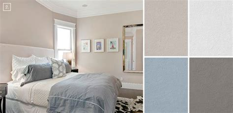 bedroom color ideas paint schemes and palette mood board wall paint colours and modern colors