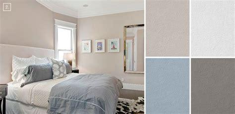 bedroom color ideas paint schemes  palette mood board