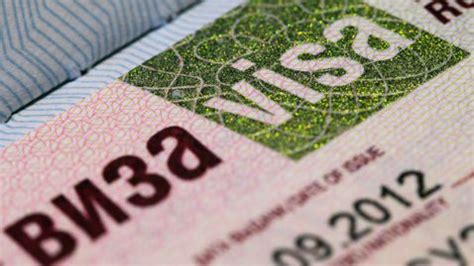 consolato russo roma rinnovo passaporto visto russia come ottenere il visto per la russia