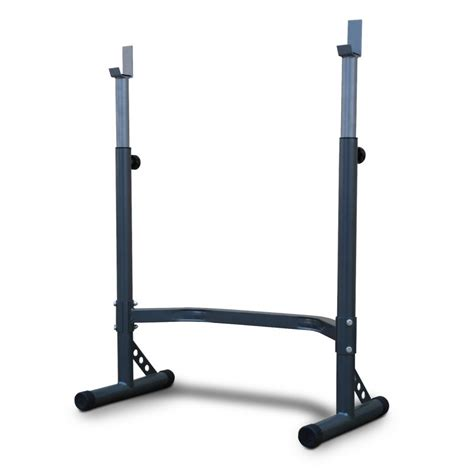 Anytime Fitness Squat Rack by Bodyworx L329r Adjustable Rack Bloke Fitness