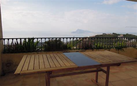 venta de apartamentos en alicante venta de apartamento en altea alicante vistas al mar