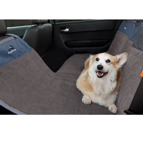 seat protector for dogs classic accessories about rear seat protector