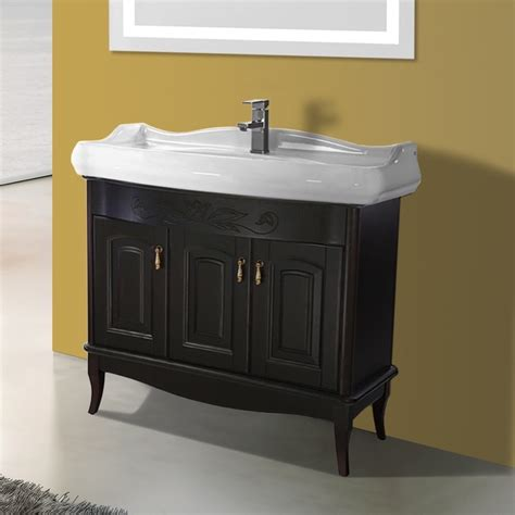 Bathroom Vanities Michigan Nameeks Mi F04 Bathroom Vanity Michela Nameek S