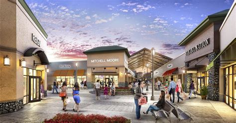 asheville outlet mall coming soon asheville outlets