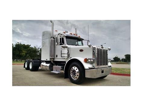 truck in dallas tx used 379 peterbilt trucks for sale in dallas tx html