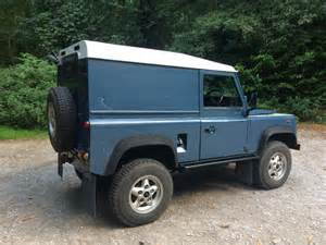 2016 land rover defender diesel autos post
