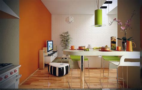 lime green dining room 10 modern dining spaces design 2012 dining room design