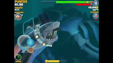 imagenes reales de leviatan venganza contra el leviatan nuevo en hungry shark