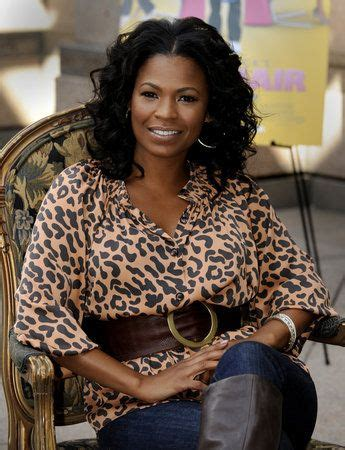 the brilliant nia long curly hairstyles pertaining to hair nia long with curly hair hair pinterest nia long