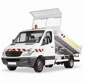 Location Camion Benne Diesel 35 T  Transport Kiloutou