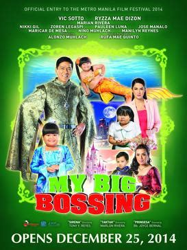 my bid my big bossing