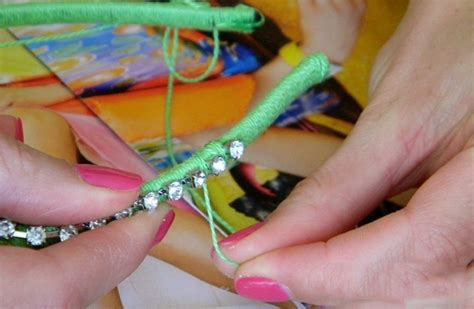 How To Make Hair Accessories At Home Easy by Easy Ways To Make Diy Hair Accessories 183 How To Make