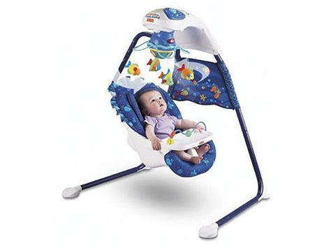 fisher price aquarium swing fisher price cradle swing the new parent lifesaver