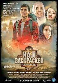 Haji Backpacker New Aguk Irawan haji backpacker