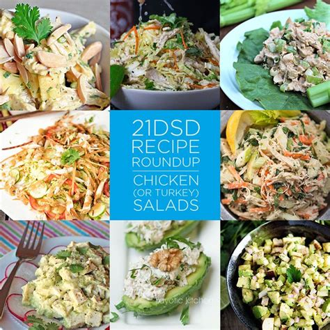 Greens Salad 7 Day Sugar Detox by 61 Best 21dsd Recipe Roundups Images On