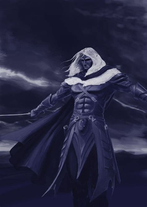 drizzt 011 forgotten realms 655 best images about fantasy drow on armors rpg and forgotten realms